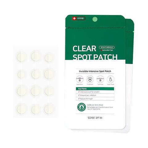 CLEAR SPOT PATCH