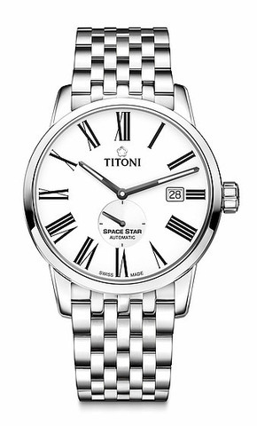 TITONI 83638 S-608