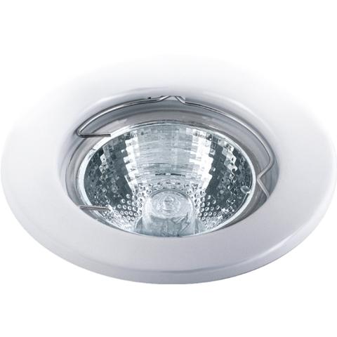 Точечный светильник MODENA GU5.3 001 WH