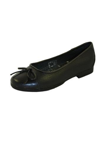 Туфли балетки Капика 23101-2