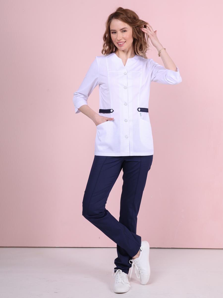 Блуза медицинская от производителя MediS.moda