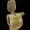 Бумагодержатель закрытый настенный Migliore Cleopatra ML.CLE-60.706