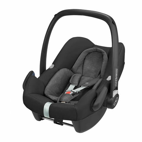 Автокресло Maxi-Cosi Rock Nomad Black