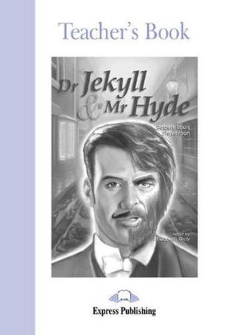 Dr Jekyll & Mr Hyde. Elementary (6-7 класс). Книга для учителя