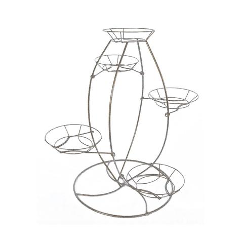 Подставка Напольная Тюльпан на 5 горшков