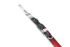 Профессиональные лыжи Madshus Red line 3.0 Classic Warm (спеццех) (2021/2022) для классического хода