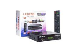 Цифровая приставка LEGEND RST-B1302HD DVB-T2\C