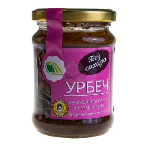 Урбеч из семян льна 280 гр.