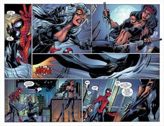 Современный Человек-Паук. Том 5. Безответственность