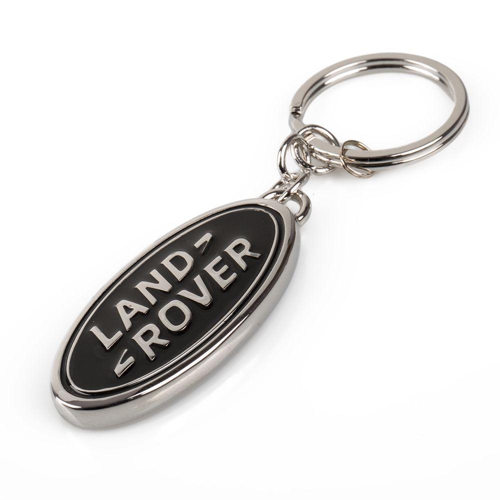 Брелок Land Rover Oval Keyring