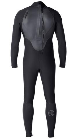 Мужской гидрокостюм Mens 5/4mm Xplorer OS Fullsuit