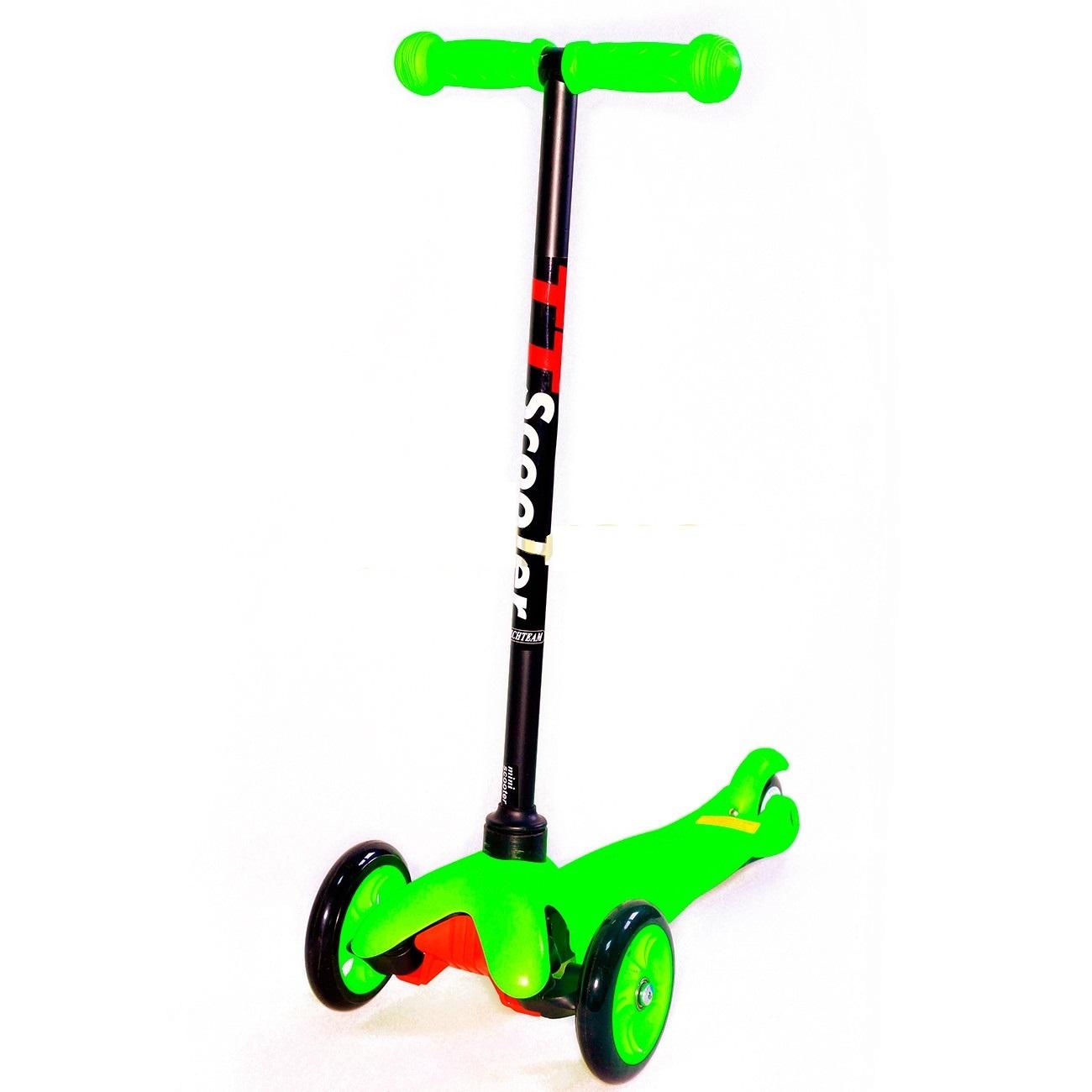 Распродажа Самокат детский ТТ Scooter Mini 4c4a786223acd8b5778d3dbce7c62002.jpg