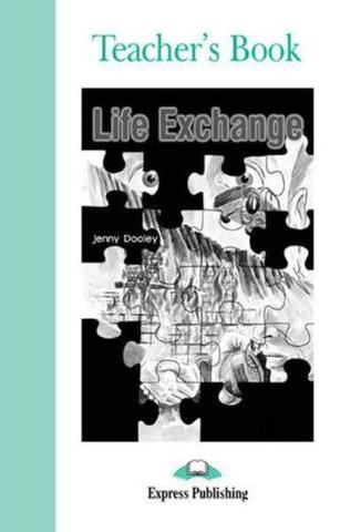 Life exchange. Pre-intermediate (7-8 класс).Книга для учителя