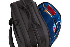 Городская сумка через плечо Thule Crossover 2 Boarding Bag черная - 2