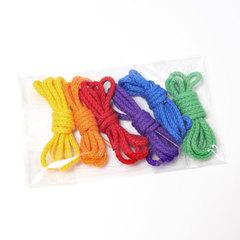 Шнурки радужные (Grimms)