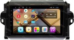 Магнитола для  Toyota Fortuner 2017-2019 Android 9.0 2/32 модель CB3127T8
