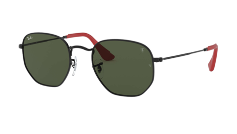 RAY BAN FERRARI RB 3548-NM F002/62