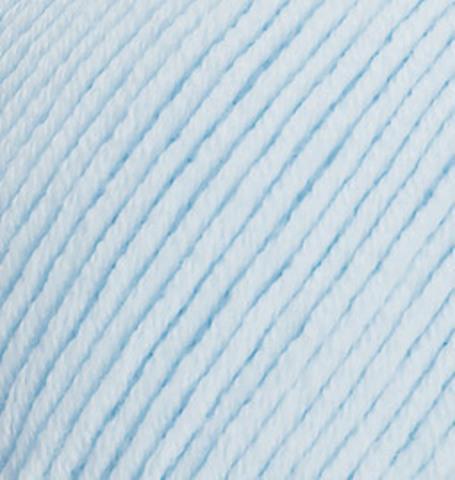 Alize Merino Royal нежно-голубой 480
