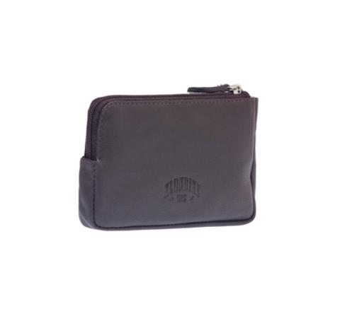 Ключница коричневая KLONDIKE Claim KD1109-03