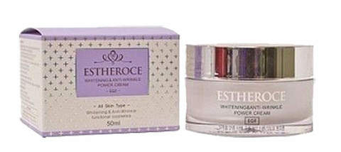Deoproce estheroce Whithening&Anti-Wrinkle Power cream 50ml