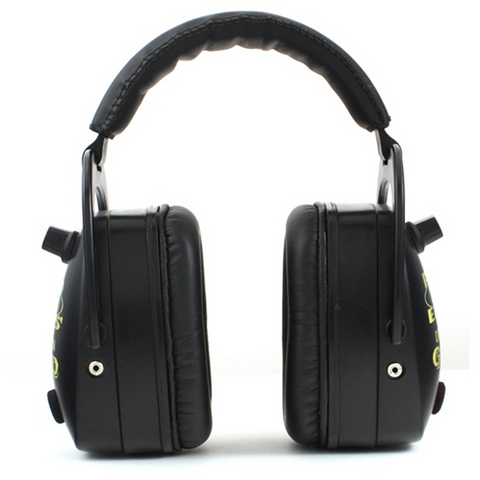 Ears Pro Mag Gold