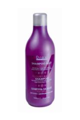 PUNTI DI VISTA draw шампунь на основе йогурта1000 мл/ yoghurt-based shampoo