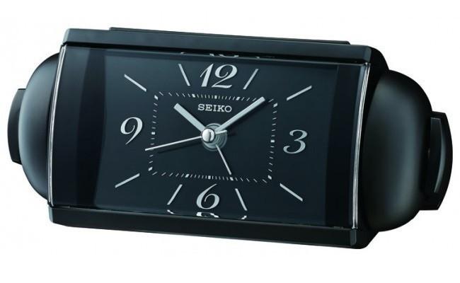 Настольные часы-будильник Seiko QHK047KN