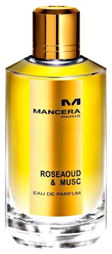 Mancera Roseaoud & Musc EDP