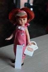 Кукла Мария, Миниамигас, 21 см, Paola Reina НОВИНКА 2020