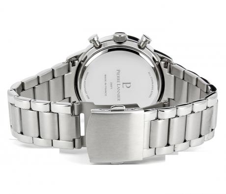 Мужские часы Pierre Lannier Capital 245F161