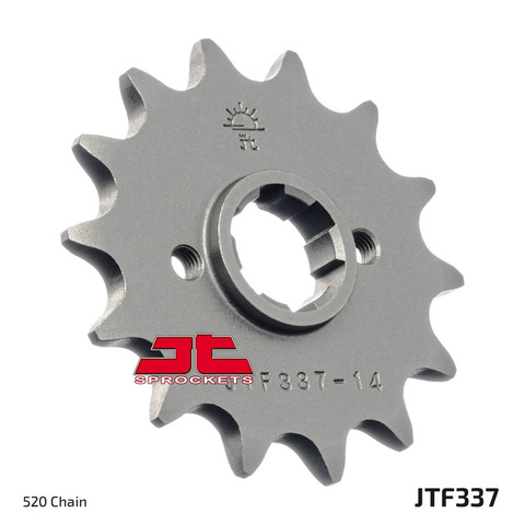 Звезда JTF337.12