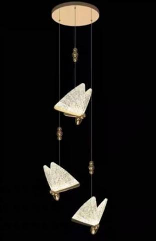 Подвесной светильник  butterfly ( 3 ) by Light Room