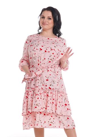 Платье-4913