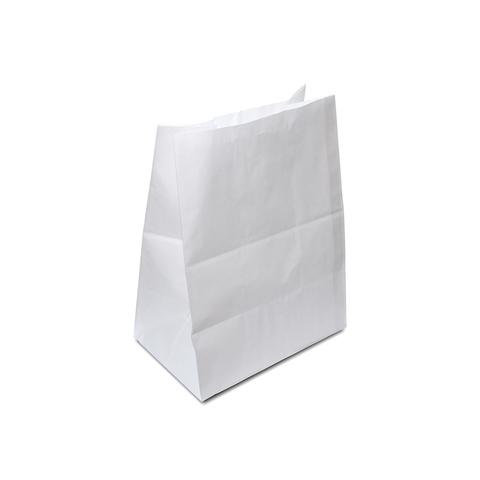 Пакет бумажный фасовочный 80х50х170 мм