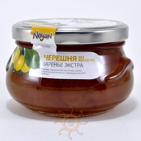 Варенье из черешни Noyan, 450г
