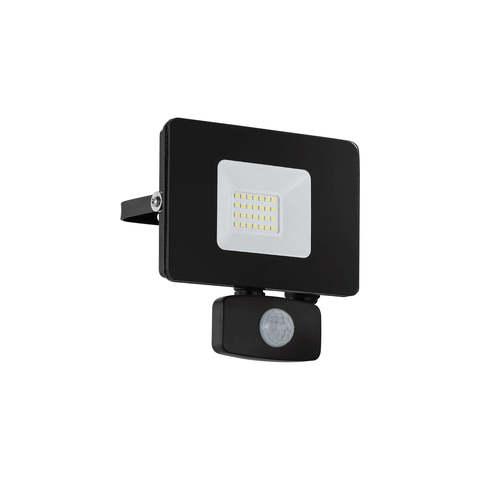 Уличный светильник с датчиком движения Eglo FAEDO 3 97461