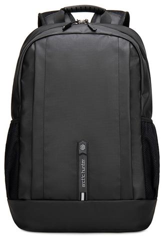 Рюкзак  ARCTIC HUNTER B00386 Черный