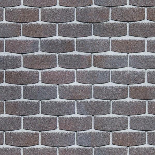 Фасадная плитка  HAUBERK, коллекция камень