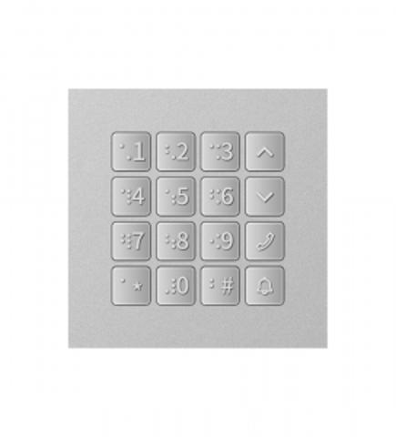 Дополнительный модуль клавиатуры TI-4308M/K