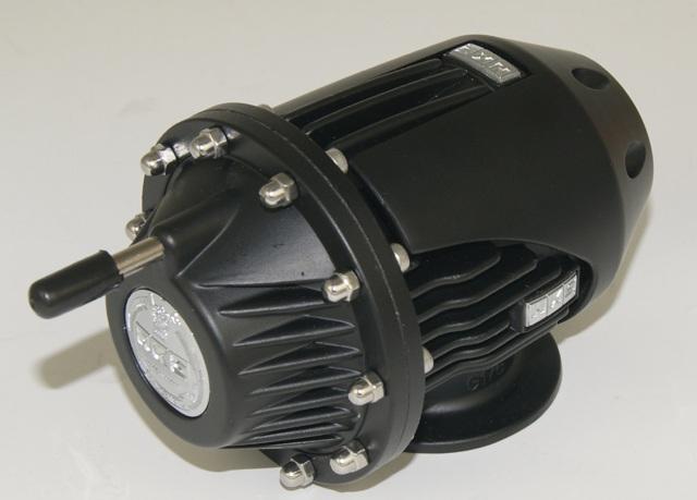 HKS SQV 3 перепускной клапан
