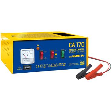 Зарядное устройство СА 170