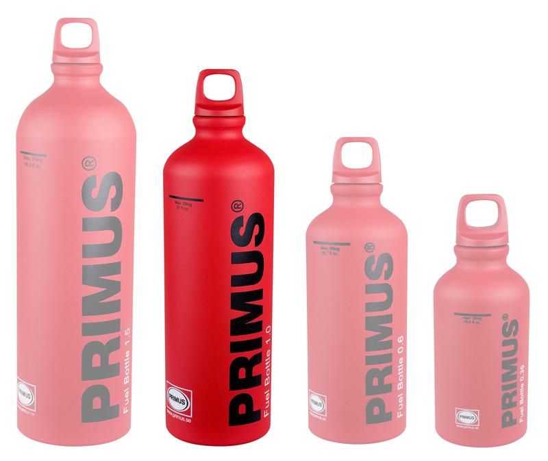 Емкость для топлива Fuel Bottle 1L