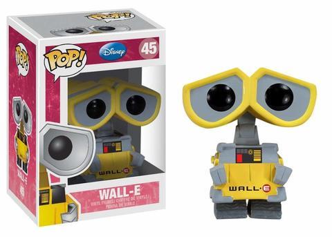 Wall-e Funko Pop! Vinyl Figure || Валли