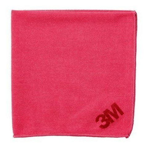 3М 2012 салфетка SCOTCH-BRITE красная 36Х36 см FN520003156