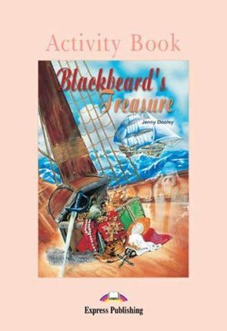 Blackbeard's treasure. Beginner (5-6 класс). Рабочая тетрадь