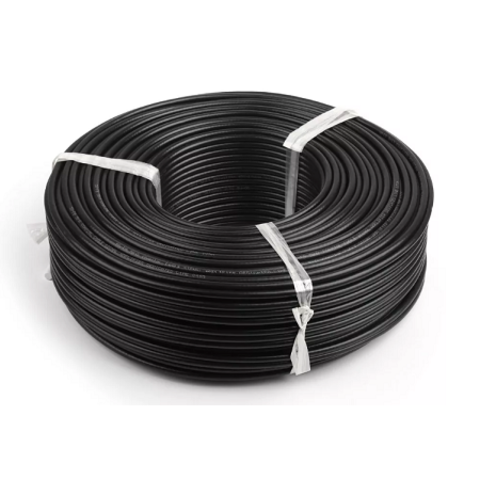 ВЧ кабель RADIOLAB RG-174 A/U PVC Black