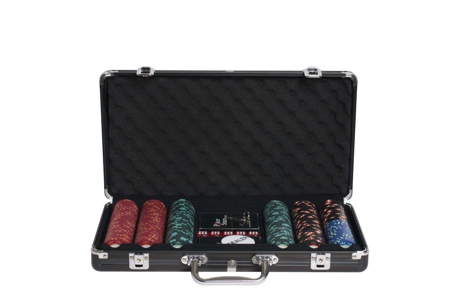 Набор для покера Casino Royale на 300 фишек