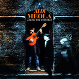 Al Di Meola / Across The Universe (RU)(CD)