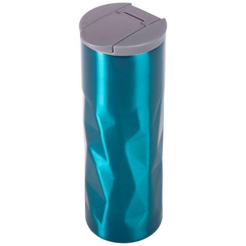 Gems Travel Mug, blue topaz