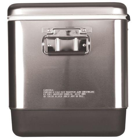 Изотермический контейнер (термобокс) Coleman Quart Belted 54 QT (53 л.)